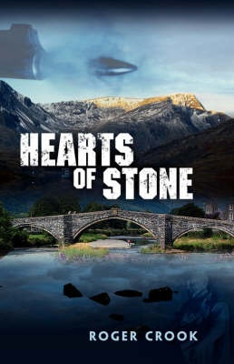 Roger Crook - Hearts of Stone
