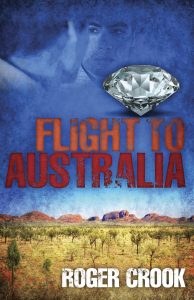 Flight to Australia_cover pages_revised
